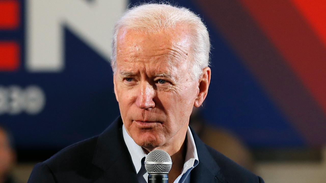 MBNA paid Hunter as Joe Biden backed bill