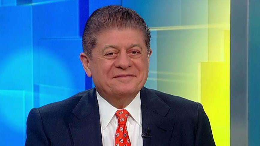 Westlake Legal Group 694940094001_6116425898001_6116420815001-vs Judge Andrew Napolitano: Impeachment needed for Trump – He tried to unlawfully put his needs above nation's fox-news/us/constitution fox-news/politics/trump-impeachment-inquiry fox-news/person/donald-trump fox-news/opinion fnc/opinion fnc Creators Syndicate cfaccc46-3f46-5b01-9a10-631b5390a86c article Andrew Napolitano