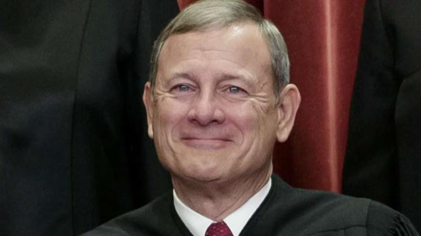 Examining the role of Chief Justice John Roberts in a Senate impeachment trial