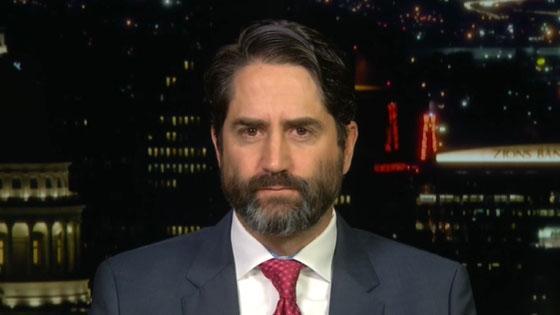 Tolman: FISA misrepresentations 'driven by hatred' at FBI's top levels