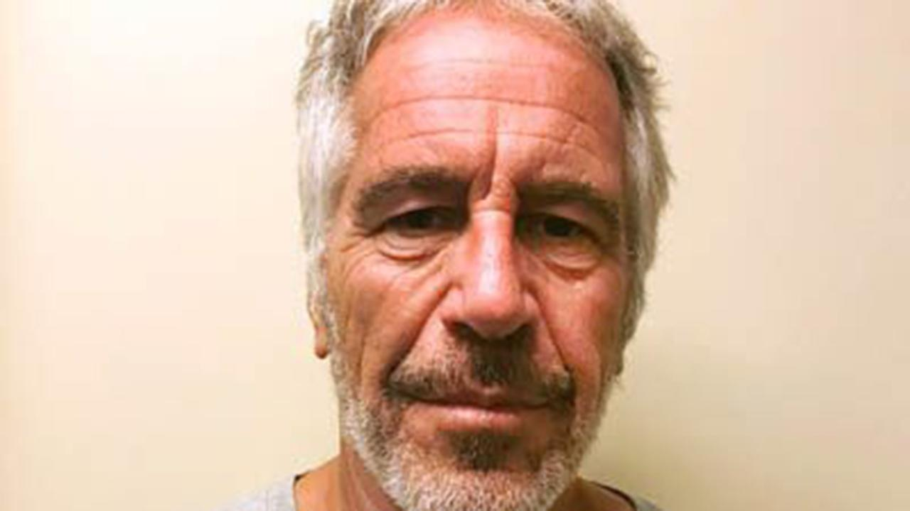 Surveillance video from Jeffrey Epstein's first suicide attempt is missing