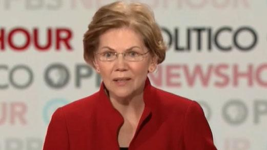 Elizabeth Warren to meet with Native American groups in Oklahoma as DNA controversy lingers