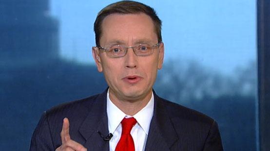 Tom Dupree: Pelosi violating impeachments 'two step' dance