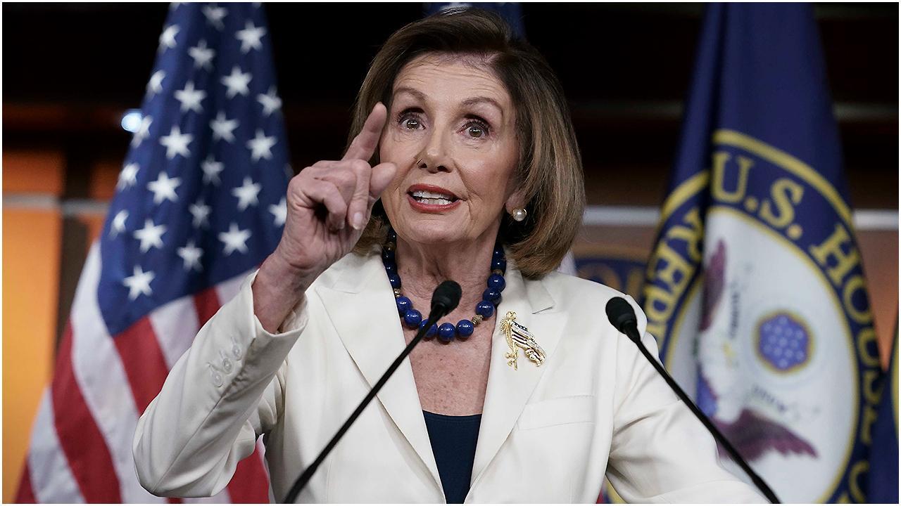 Democrats renew calls for impeachment witnesses