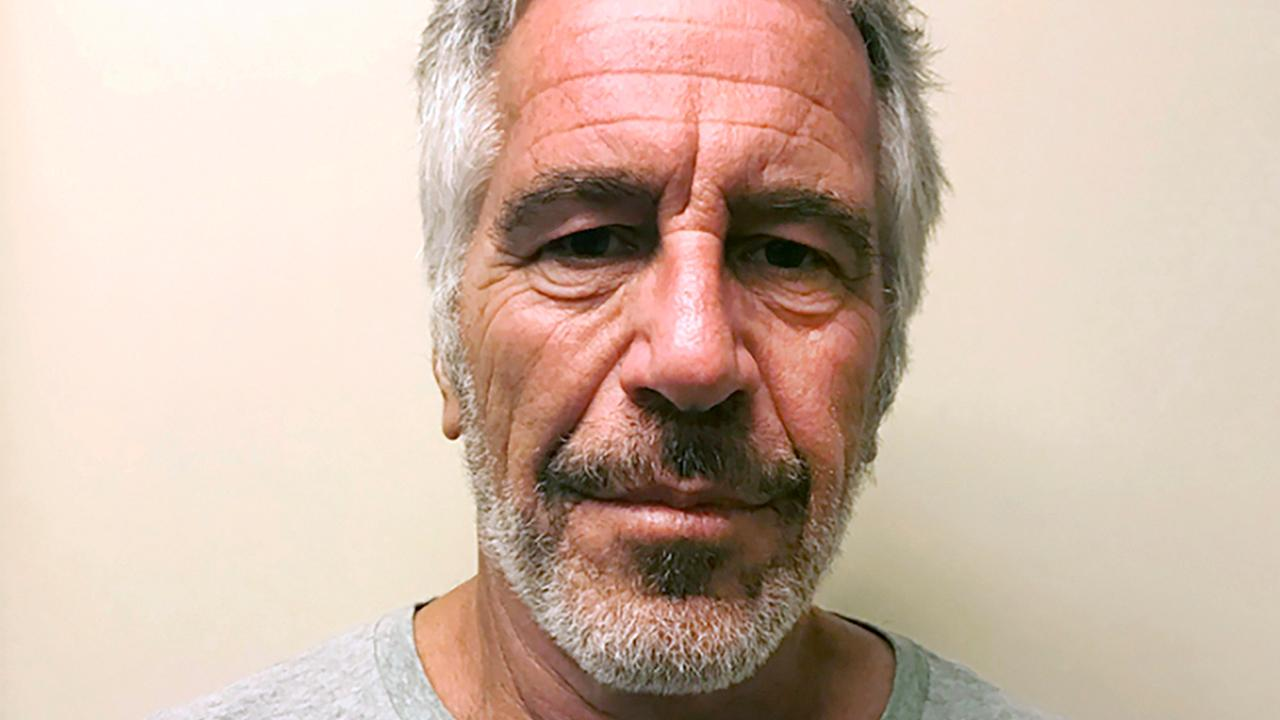 Nine women file joint lawsuit against Jeffrey Epstein's estate