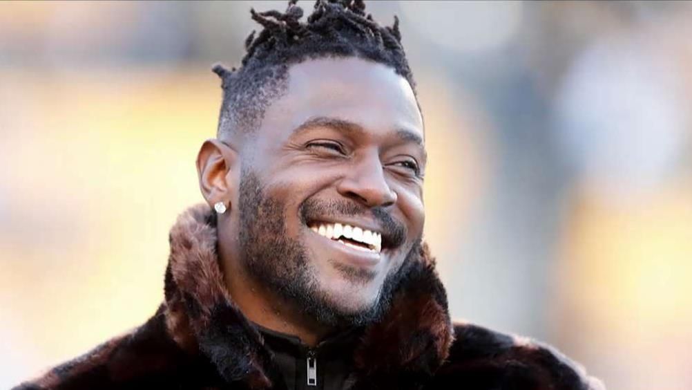 New off-field drama for NFL star Antonio Brown