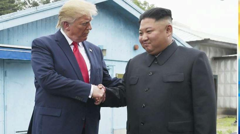 Westlake Legal Group 694940094001_6118255137001_6118250217001-vs Harry Kazianis: Korean War began exactly 70 years ago – can Trump get a peace treaty to officially end it? Harry J. Kazianis fox-news/world/world-regions/south-korea fox-news/world/world-regions/asia fox-news/world/conflicts/north-korea fox-news/world fox-news/person/donald-trump fox-news/opinion fox news fnc/opinion fnc article 875338e6-7237-5c45-8fe5-b498b1ae6ec9