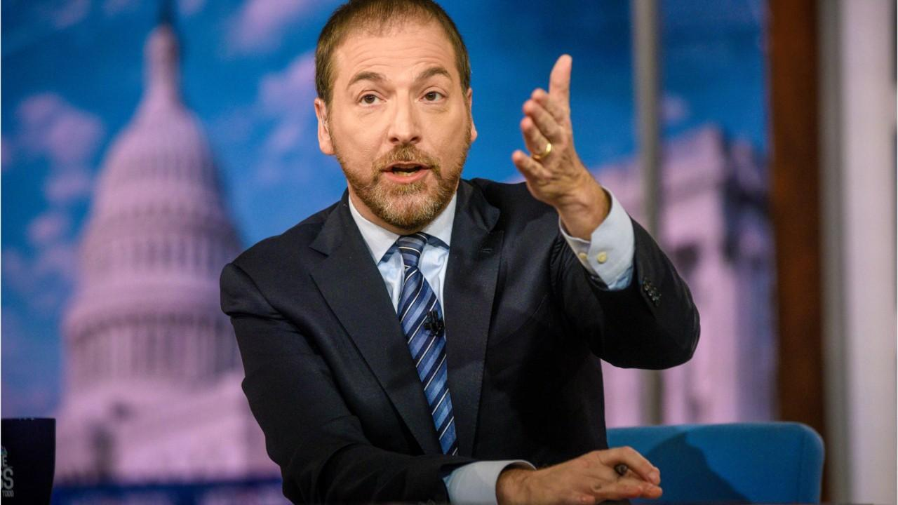 Westlake Legal Group 694940094001_6118314493001_6118318009001-vs NBC News Chuck Todd ripped for 'embarrassing, enraging' comments about disinformation fox-news/media fox news fnc/media fnc d2a11b65-5344-5fcc-a57f-f67dd6514b99 Brian Flood article