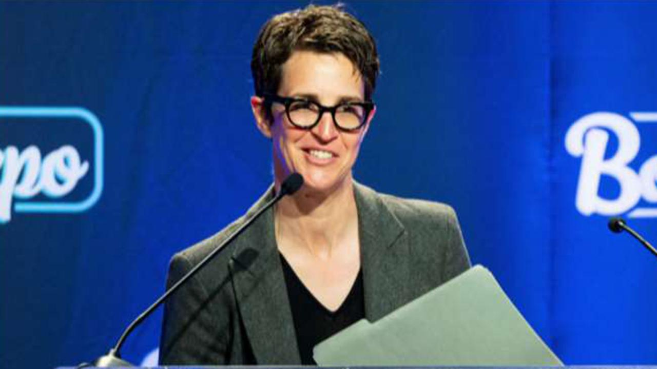 Westlake Legal Group 694940094001_6118509366001_6118510896001-vs Victor Davis Hanson: Rachel Maddow, Robert Mueller's legal dream team, Paul Krugman all have lessons for 2020 Victor Davis Hanson Tribune Media Services fox-news/politics/trump-impeachment-inquiry fox-news/person/robert-mueller fox-news/person/donald-trump fox-news/opinion fnc/opinion fnc article 296f689f-bb3d-5777-afe0-96847261ab91