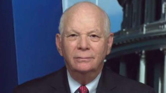 Sen. Ben Cardin on Democrats' demands for documents, witnesses in Senate impeachment trial