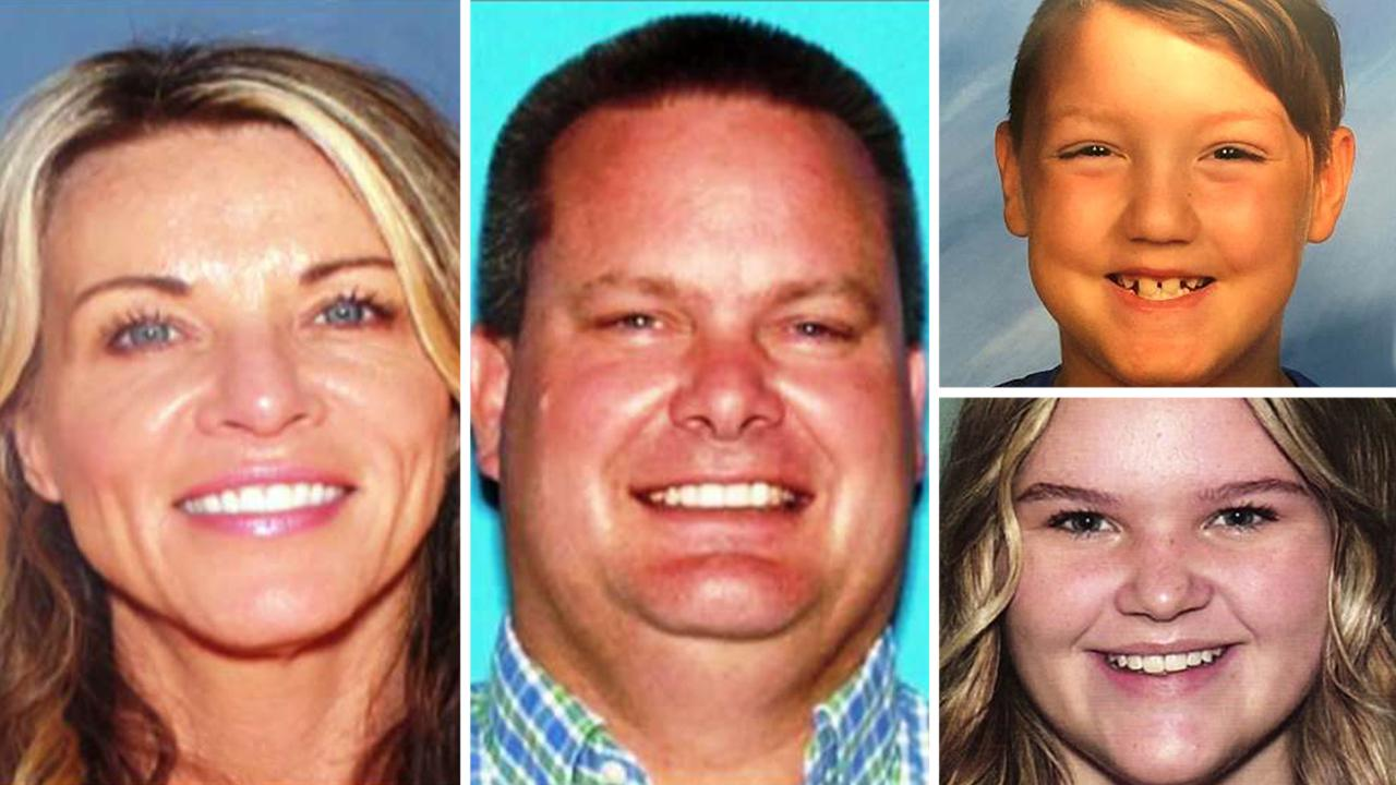 Mother, husband refuse to cooperate in missing Idaho children investigation
