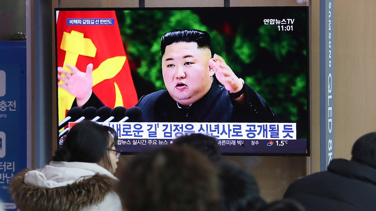 North Korea threatens to resume nuclear testing with 'new strategic weapon'
