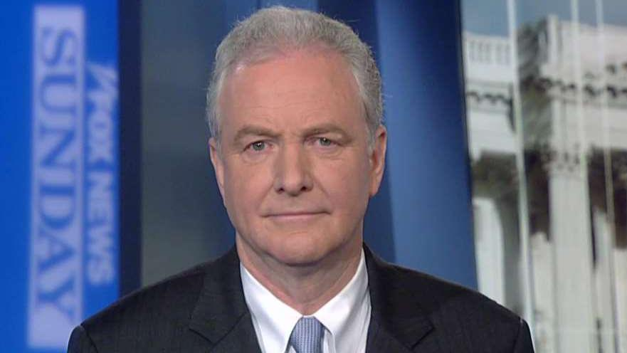 Sen. Van Hollen on tension in Congress over Iran, impeachment
