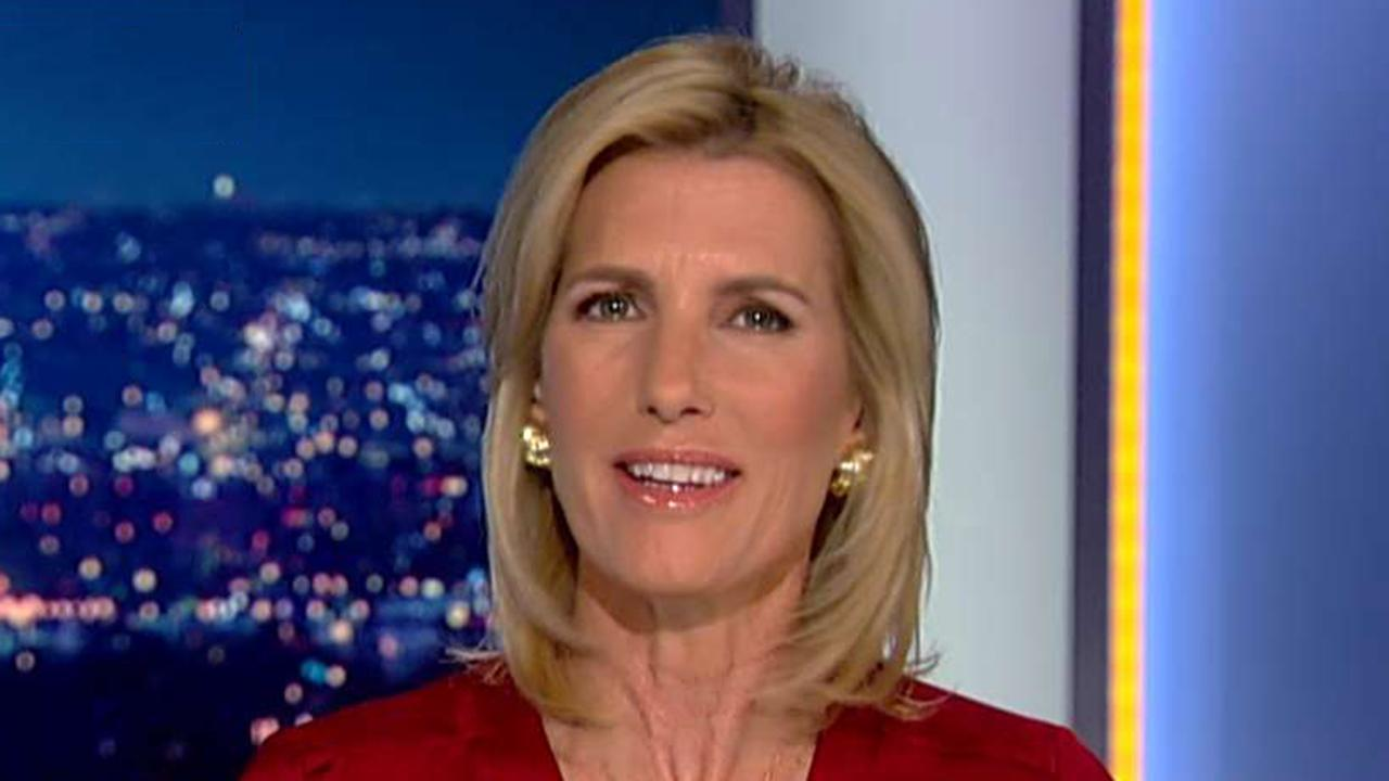 Westlake Legal Group 694940094001_6120223497001_6120215081001-vs Laura Ingraham on Democrat reaction to Soleimani killing Victor Garcia fox-news/world/conflicts/iran fox-news/shows/ingraham-angle fox-news/person/donald-trump fox-news/media/fox-news-flash fox-news/media fox news fnc/media fnc cb4612fe-b941-53ce-8dc6-9faa40d71570 article