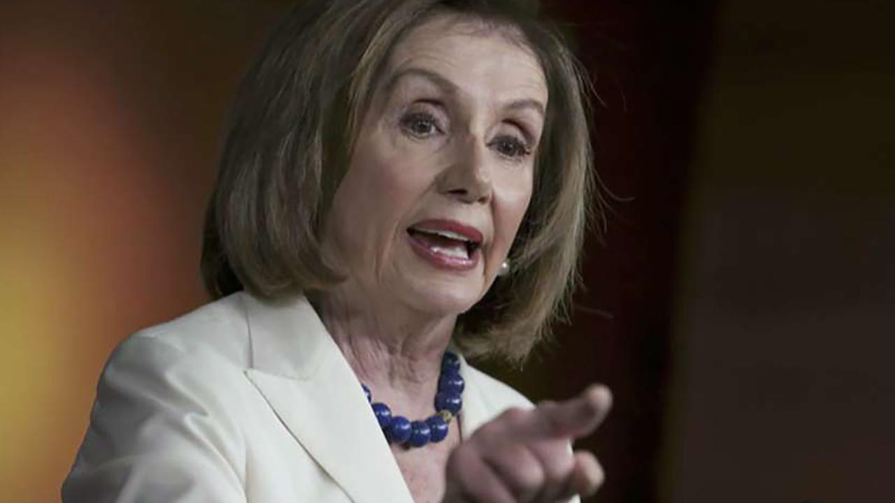 Can the Senate force Nancy Pelosi to release the articles of impeachment?