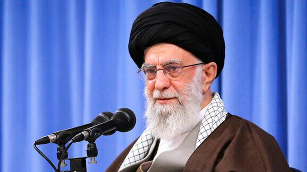 Iran's Supreme Leader calls missile strike at bases a 'slap in the face'