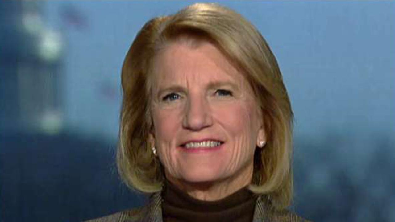 Sen. Capito: The President did the right thing with Soleimani, it was justified