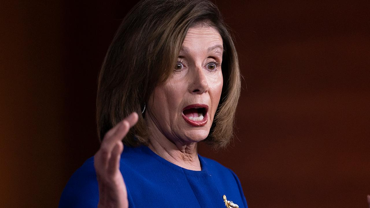 House Speaker Pelosi says she will send articles of impeachment 'soon'