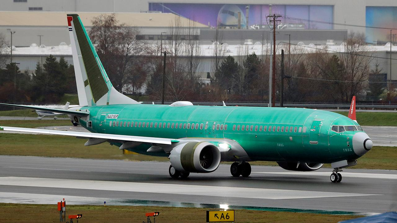 Boeing employees mock safety, design of 737 Max in internal emails