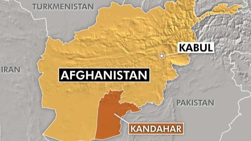 Χιλιάδες έχουν σκοτωθεί στο Αφγανιστάν
