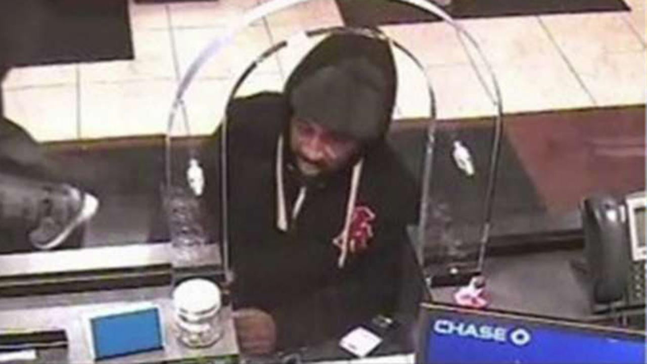 NY bail law under fire after freed robbery suspect robs again the next day