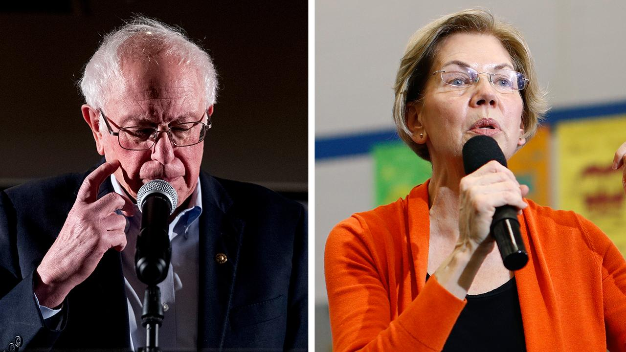 At final debate before Iowa caucuses, it's 'do or die' for 2020 Dems