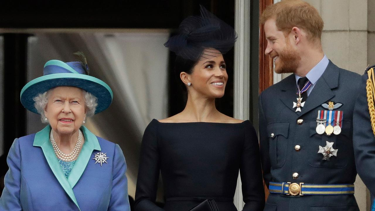 Queen Elizabeth requests Meghan Markle, Prince Harry to return to UK for royal event: report