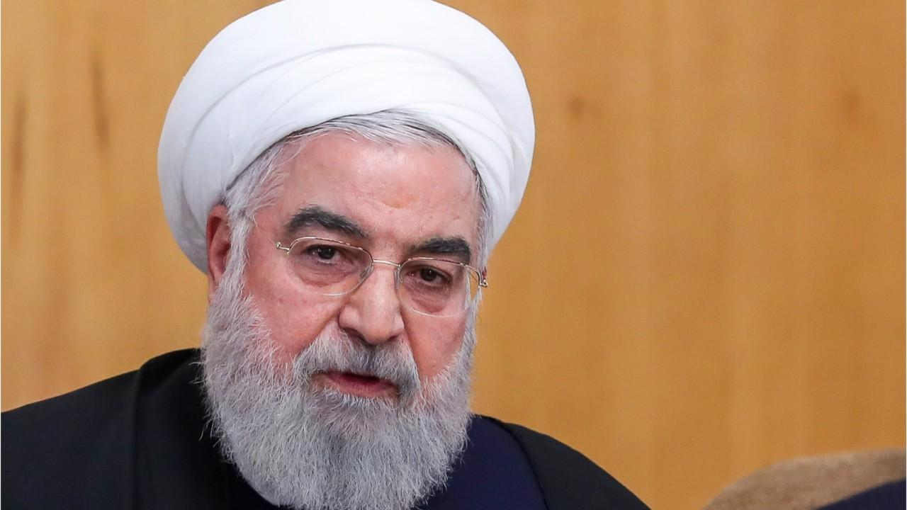 Iran vows to 'punish' those responsible for shooting down Ukrainian plane as arrests are made