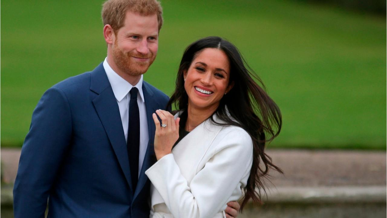 Meghan Markle, Prince Harry won't have 'protections' in US as they do 'at home' with paparazzi, attorney says