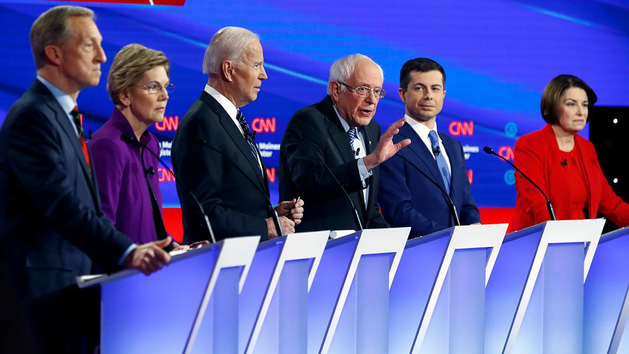 Winners and losers from last Democratic presidential debate before the Iowa caucuses