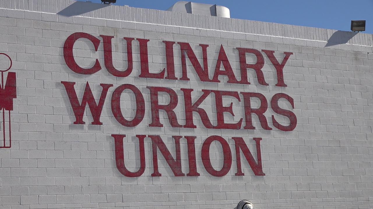 2020 Democrats vying for Culinary Union support ahead of Nevada caucus