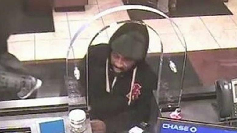 Serial bank robber freed under NY bail reform law may have struck again