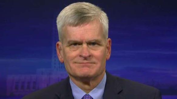 Sen. Bill Cassidy on Senate preparations for impeachment trial