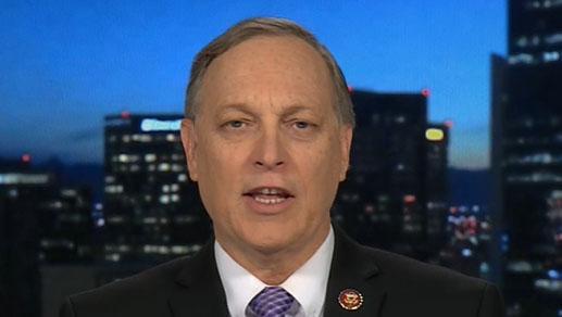 Biggs on impeachment: Can't imagine Senate witnesses