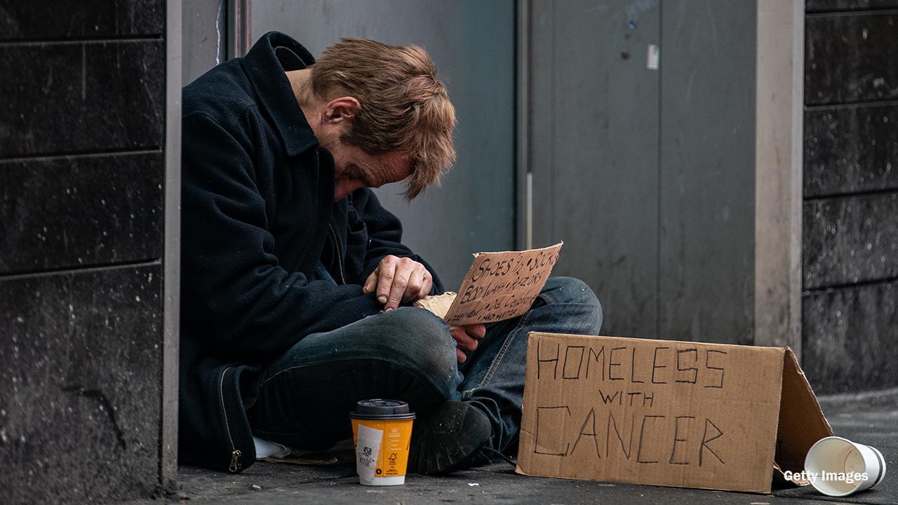 NYC είναι άστεγοι υποφέρουν ανάμεσα de Blasio κακοδιαχείριση, οι επικριτές λένε