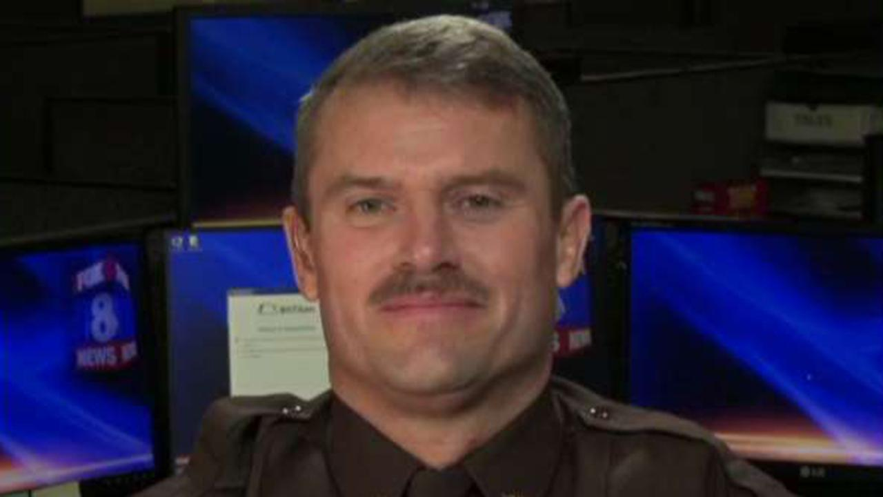 Virginia sheriff: I won't enforce these unconstitutional gun control laws