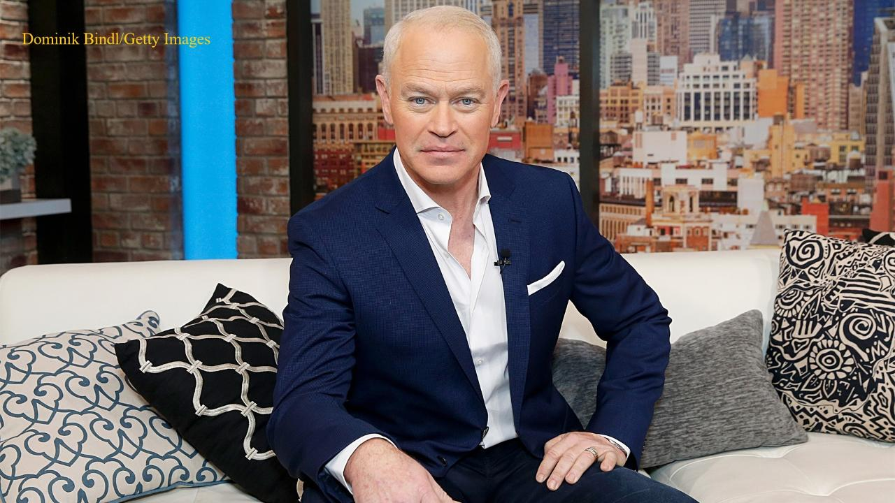 'Project Blue Book' star Neal McDonough explains why he won't do sex scenes or 'use the Lord's name in vain'