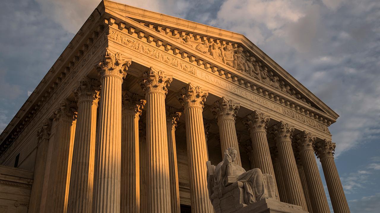 Supreme Court hears arguments in Montana school choice case