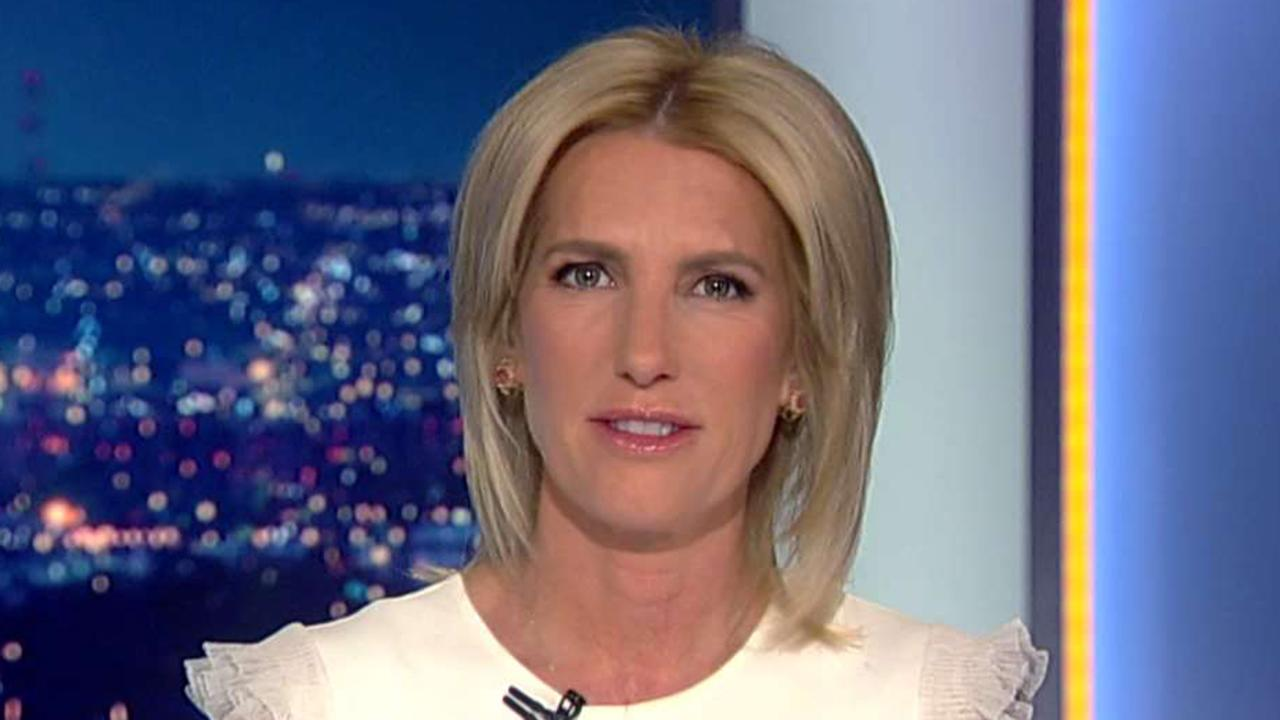 Ingraham: Fact-checking Democrats' arguments