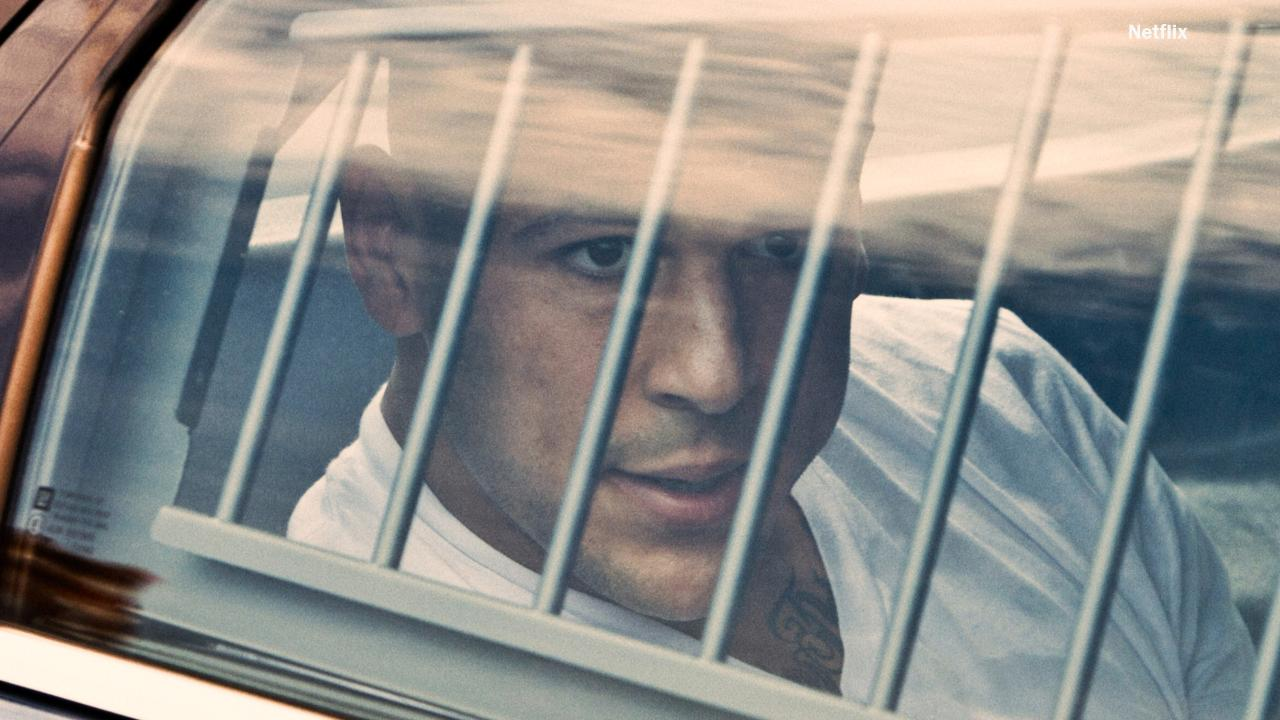 Aaron Hernandez Netflix documentary explores his sexuality, final days: