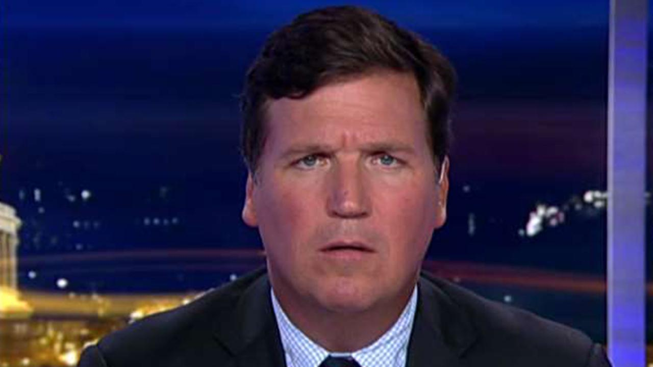 Westlake Legal Group 694940094001_6126394362001_6126396999001-vs Tucker Carlson: Goldman Sachs specializes in hypocrisy Tucker Carlson fox-news/us/economy fox-news/shows/tucker-carlson-tonight/transcript/tuckers-monologue fox-news/politics/finance/banking fox-news/politics/finance fox-news/opinion fox-news/newsedge/business fox news fnc/opinion fnc article 6c81fca1-f680-5a1d-8f90-74315c3127c1