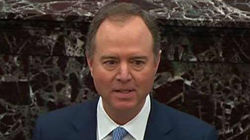 Westlake Legal Group 694940094001_6126629910001_6126627525001-vs Bozell & Graham: Adam Schiff's avalanche of media accolades — here's what they conveniently forget Tim Graham L. Brent Bozell III fox-news/politics/trump-impeachment-inquiry fox-news/person/adam-schiff fox-news/opinion fox-news/media fnc/opinion fnc dfcffe05-a3b2-5a2f-8cd3-6b8e36796109 Creators Syndicate article