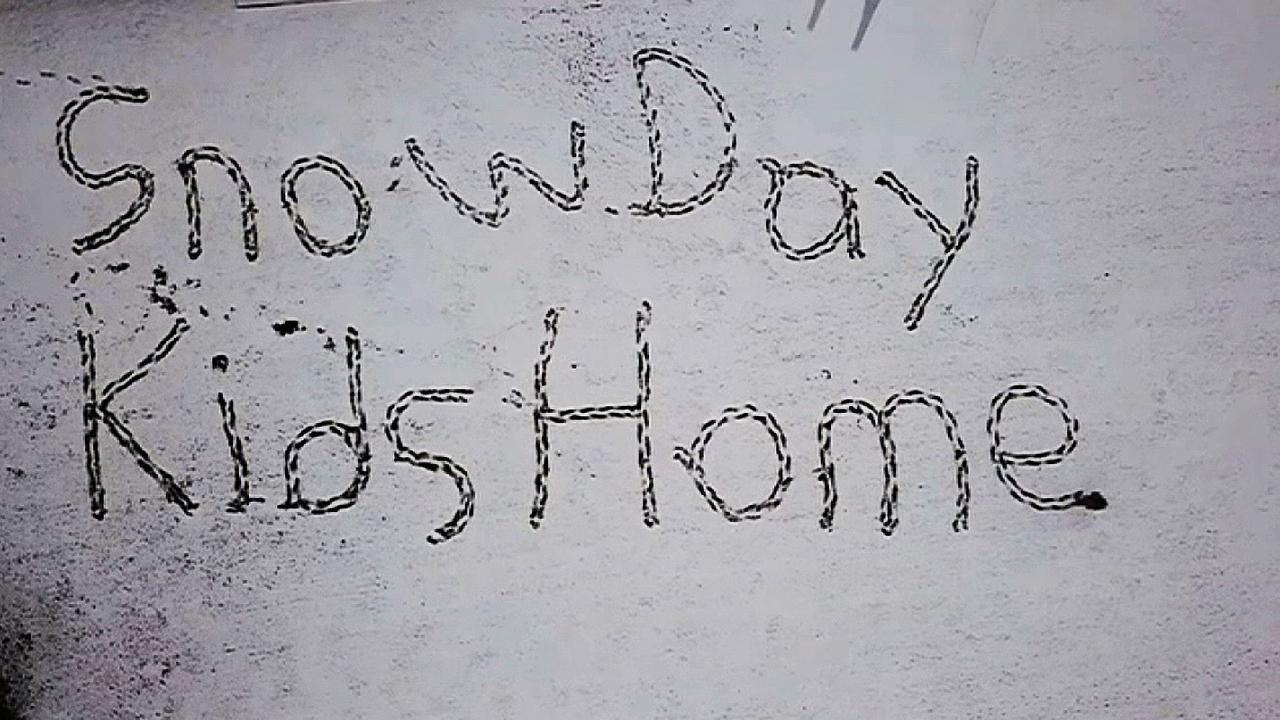 Westlake Legal Group 694940094001_6126829791001_6126823809001-vs Snow day spurs Missouri father to make plea: 'Kids Home Send Help' Travis Fedschun fox-news/weather fox-news/us/us-regions/midwest/missouri fox-news/us/us-regions/midwest fox-news/us/disasters fox news fnc/us fnc e6c4d506-fc5f-5e0c-80da-daead28ca68d article