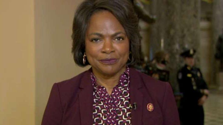 Rep. Val Demings says President Trump did everything in his power to obstruct House impeachment inquiry