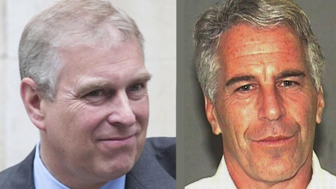 Prosecutors want to interview Prince Andrew as part of Epstein investigation