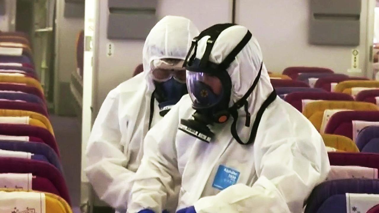 Duke University students in China encouraged to go home amid coronavirus outbreak: report