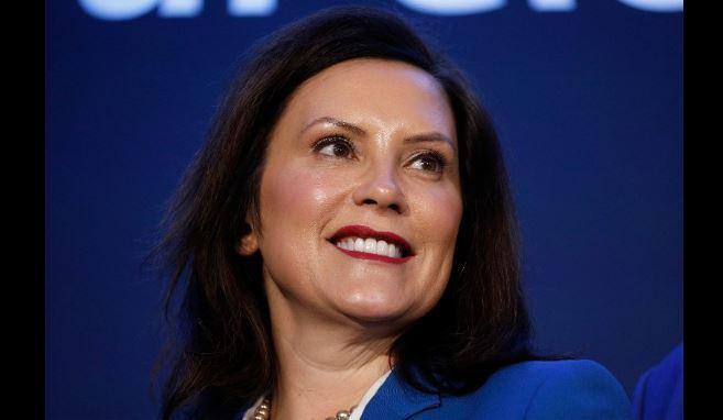 Who is Michigan Democratic Governor Gretchen Whitmer?