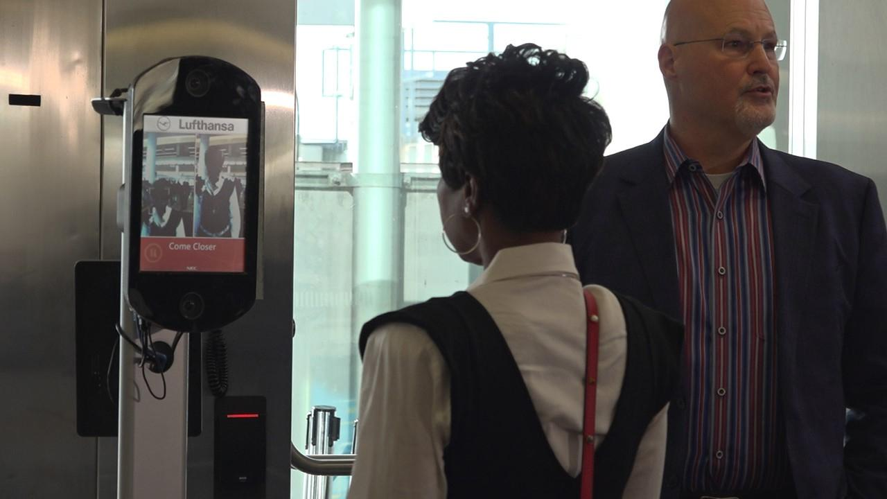 Westlake Legal Group 694940094001_6127916599001_6127918301001-vs Facial recognition scanners at US airports under scrutiny as Philadelphia launches pilot program Katie Byrne fox-news/travel/vacation-destinations/philadelphia fox-news/travel/general/airports fox-news/tech/topics/innovation fox-news/tech fox news fnc/tech fnc da41d6e5-e4c0-550c-9ee8-aba384012337 article