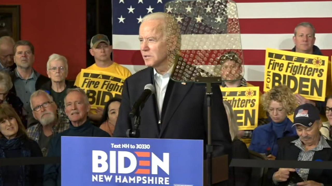 Joe Biden: 5 things to know