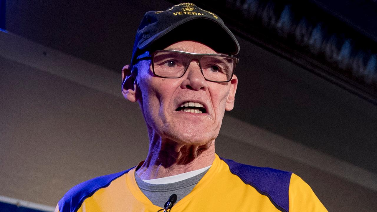 Carville: 'Losing our damn minds'